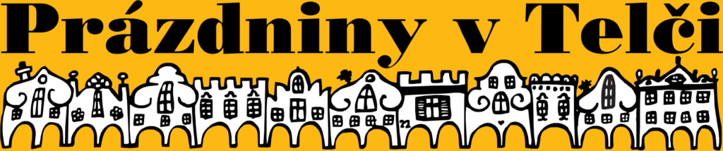 logo prázdnin v telči