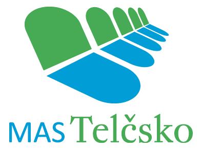 logo MAS Telčsko