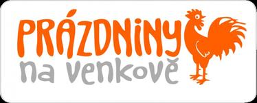 Logo projektu Prázdniny na venkově
