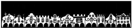 Logo hudebního festivalu Prázdniny v Telči